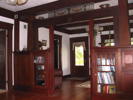 Ranch Style Homes Craftsman Craftsman Style Home Interiors