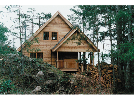 Rustic Small 2 Bedroom Cabins Small Rustic Lake Cabin Plans