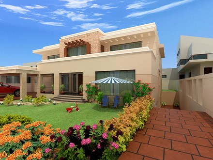 Single Story Home Exterior Design Home Exterior Designs Top 10 Modern Trends