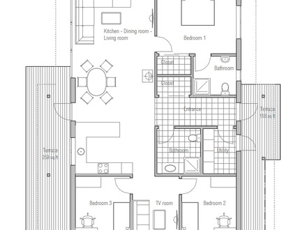 Tiny houses on wheels floor plans free tiny house floor for Very small home plans
