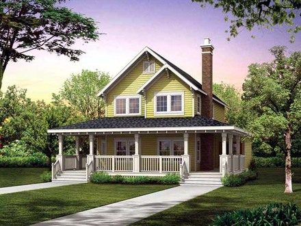 Small Country Farmhouse House Plans Small Cottage Country Farmhouse