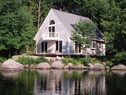Small Lakeside Cottages Plans Tiny Romantic Cottage House Plan
