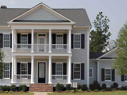 Southern Living House Plans Old Southern Living House Plans