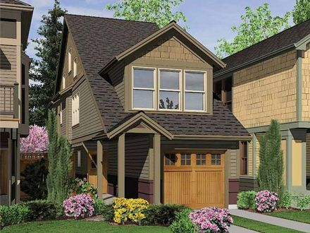 Unique Small House Plans 3D Small House Plans