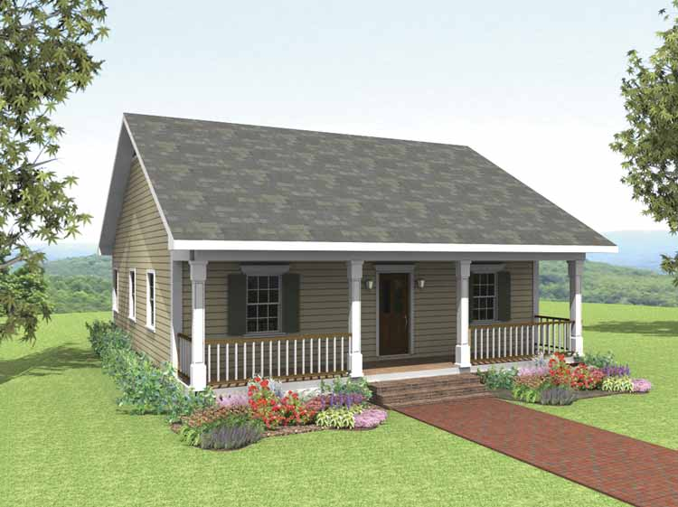 2 Bedroom House Simple Plan Small 2 Bedroom Cottage House Plans
