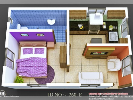 3D Small House Design Small House Design Japan