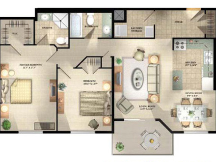 Small log cabin floor plans rustic cabin plans 600 sq ft for 600 square foot apartment plans