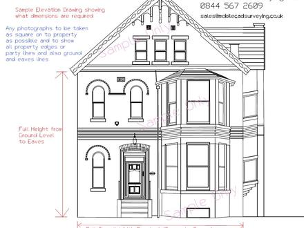 how to draw a foundation plan in autocad
