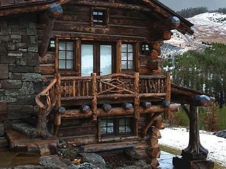 Beautiful Log Cabins Mountains Luxury Log Cabins with Water