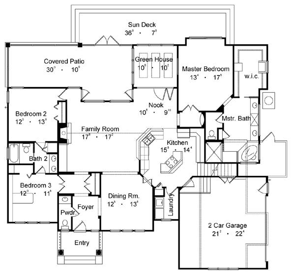 Best little house plan best small house plan ever little for Best house plans ever