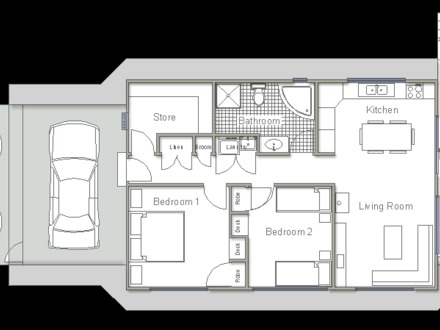 Best Small House Layout Unique Small House Floor Plans