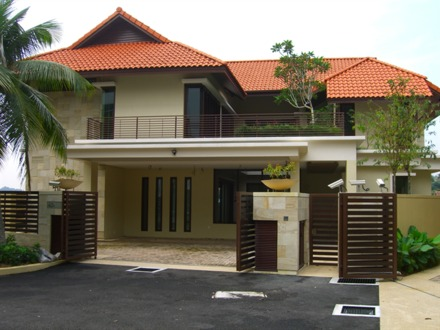 Bungalow House Designs Simple Bungalow House Design Philippines