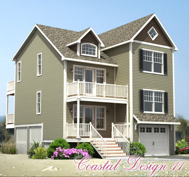 Coastal modular home designs cottage style modular home plans coastal design homes - Coastal homes mobel ...