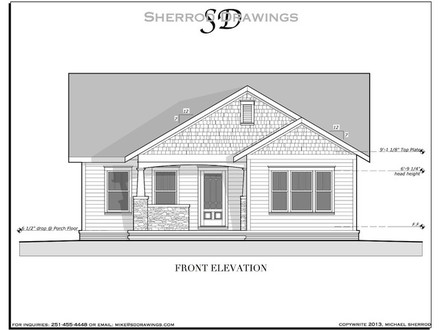 Construction Drawing Elevation Exterior Elevation Drawings