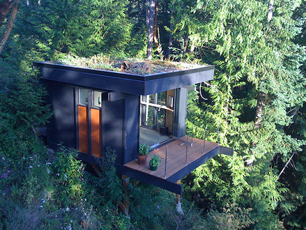 Cool Tiny House Designs Cool Modern Tiny House