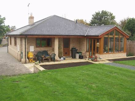 Cottage Bungalow Homes Cottage Style Homes