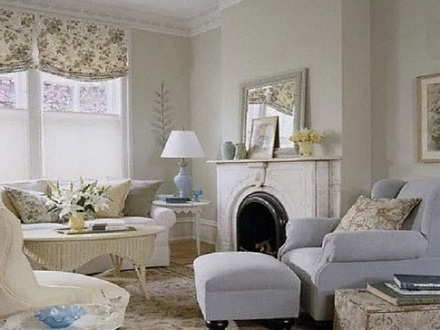Cottage Style Decorating with Carpet Cottage Style Decorating Ideas