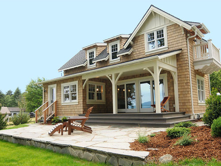 Cottage Style Prefab Homes Cottage Style Home Decorating