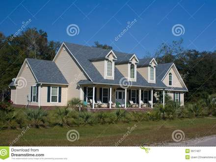 Country Home Exteriors Simple Country Homes with Porches Images