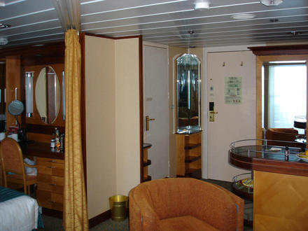 Cruise Ship Cabin Interior Cruise Ship Cabins to Avoid