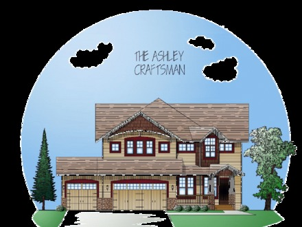 Custom Craftsman Style House Plans Ranch Style Homes Craftsman
