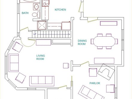 Floor Plans with Bedrooms Downstairs Medium Size Bedroom Floor Plan