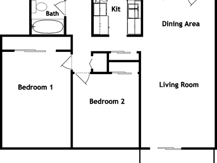 800 Square Feet Apartment Floor Plan furthermore Small House Plans Under 500 Sq Ft further Geometric Wallpaper C1870339 besides Living Room Wide Glass Wallwooden likewise Arredo Bagno Dwg. on elegant bedroom ideas html