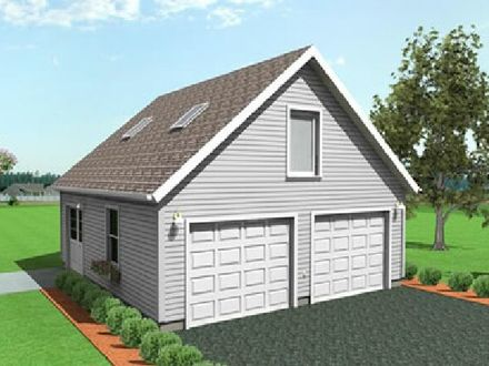 Single story craftsman house plans craftsman house plans for Small craftsman house plans with garage