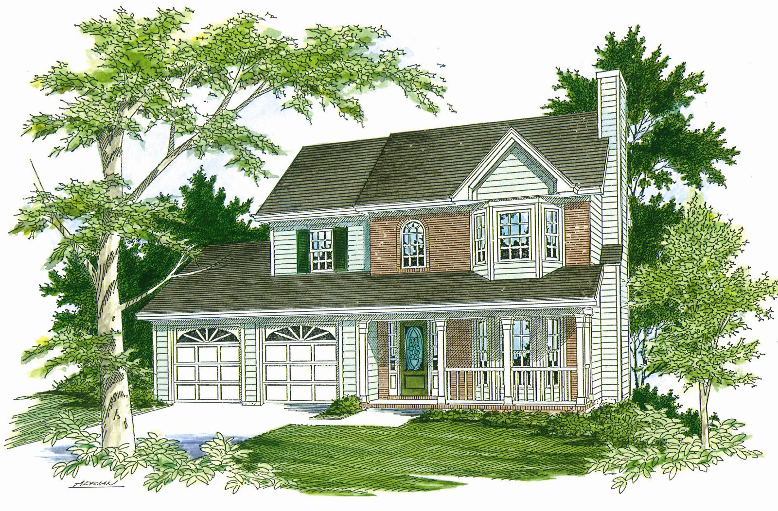 House plans with cost estimates to build house plan cost for Home building price calculator