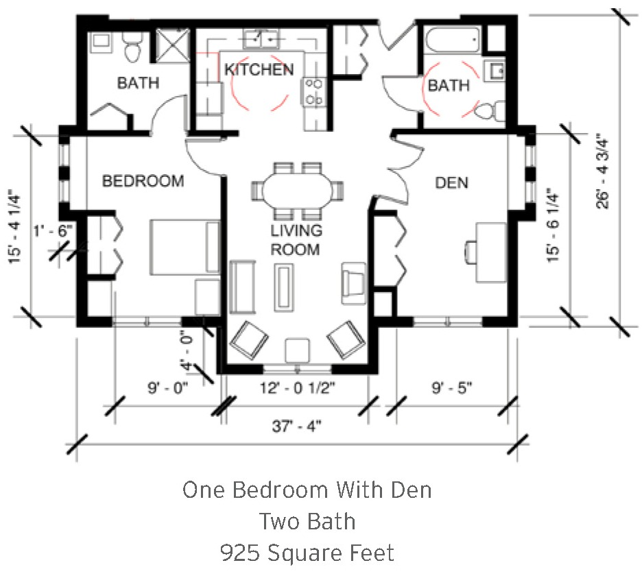 Lakefront Luxury Floor Plans Lakefront Apartment Floor