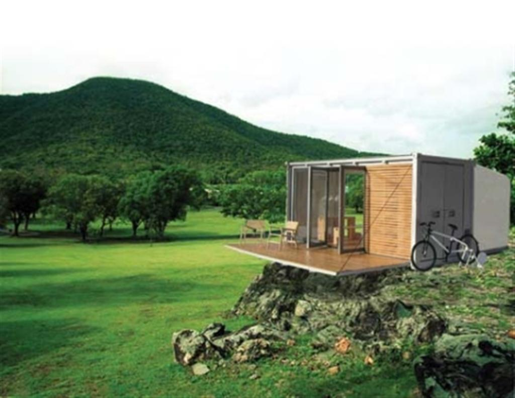 Living Off Grid Container Homes Homesteading and Off-Grid Living