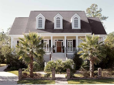 Low Country House Floor Plans Low Country Cottage Plans