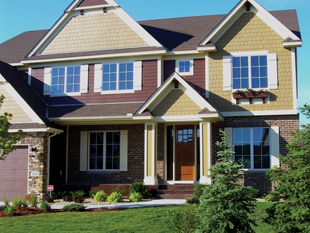 Luxury Craftsman Style Home Plans New Craftsman Style Homes