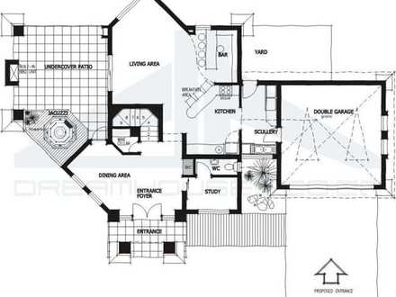 Modern Bungalow House Plans Modern House Floor Plans