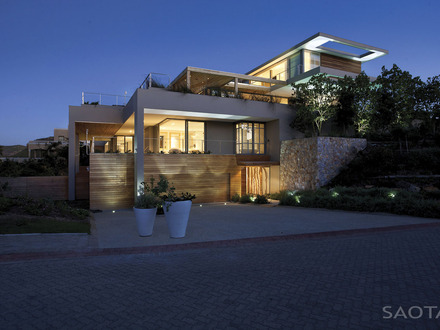 Modern Japanese House South Africa Modern House Designs