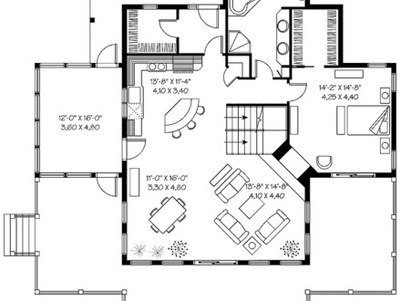 floor plans terraces further bedroom house plans loft design additionally house plans for      square feet further cf d    b b     best beach house in california malibu beach house also fb d  ceddcec   interior tiny house plans tiny house interior design. on modern loft floor plan ideas
