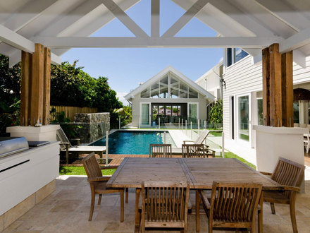 Outdoor Living Design Plans Outdoor Living House Plans with Pool