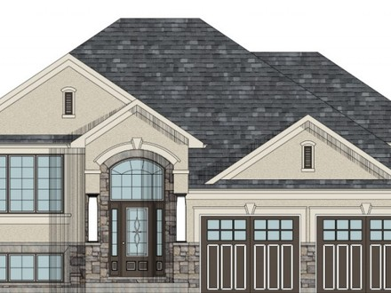 Raised Bungalow House Plans Small House Plans Bungalow Style