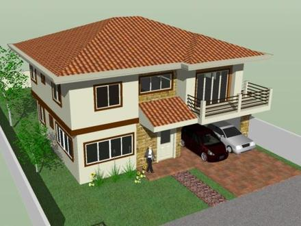 Ready Made House Plans House Plans 150 Sq Meter