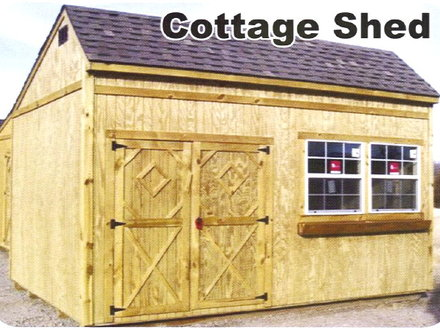 Rustic Barns and Sheds Rustic Storage Shed Buildings