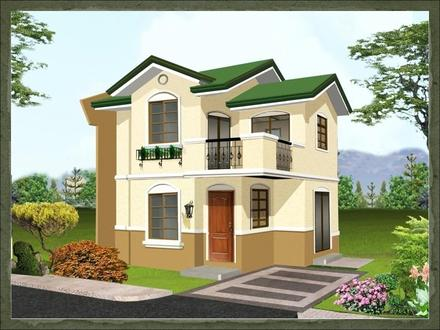 Simple House Designs Philippines Philippines House Designs and Floor Plans