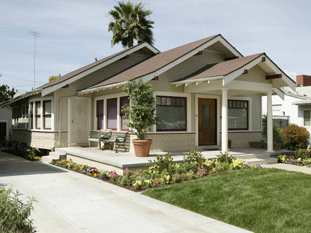 Small Bungalow Style Homes Small Homes with Style