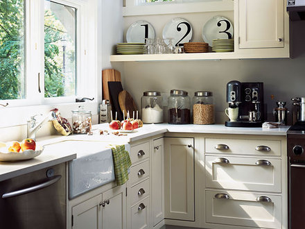 Small Cottage Kitchen Cabinets Small Kitchen Remodeling Ideas Cottage Style
