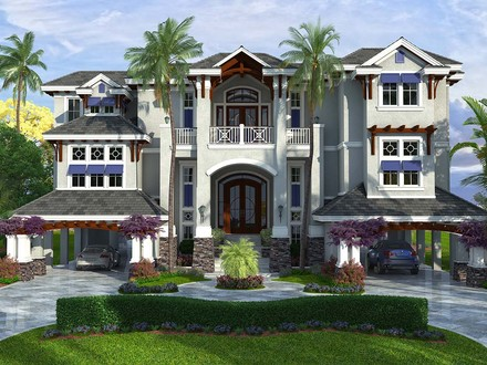 Small House Plans Caribbean Caribbean Homes House Plans