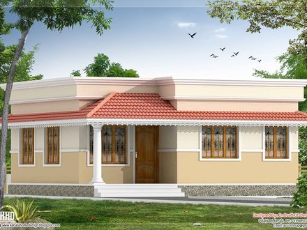 Small House Plans Kerala Home Design Small Beach House Plans