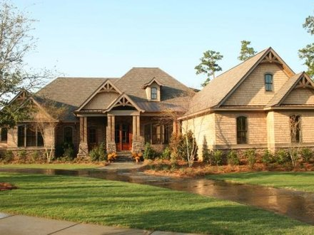 Small Rustic House Plans Rustic House Plans