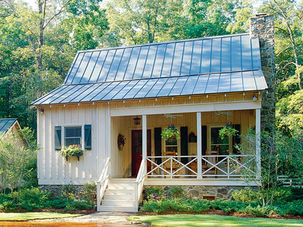 Southern Living House Plans Home Small House Plans Southern Living