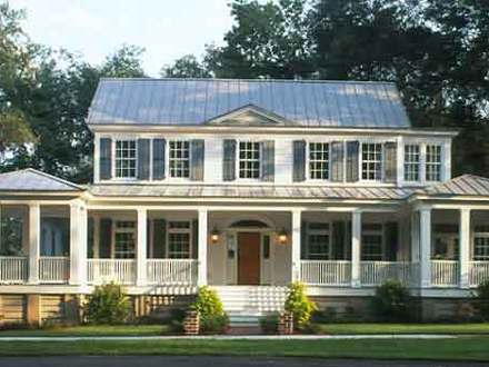 Southern Living House Plans with Porches Small House Plans Southern Living