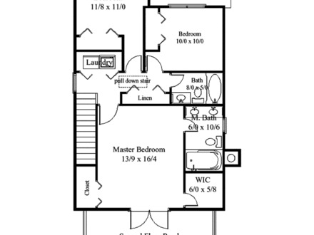House Plans With Daylight Basements likewise Hwepl13160 together with The Bligh in addition 3 Story House Plans With Elevator likewise Mediterranean House Plans For Narrow Lots. on narrow lot waterfront house plans