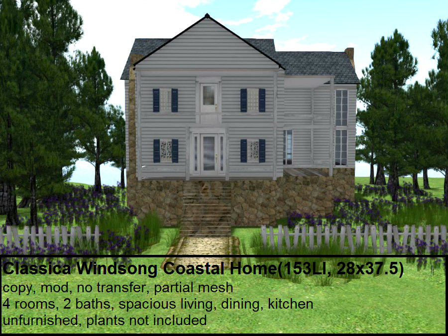 Windsong Beach House Place Apartments Coastal